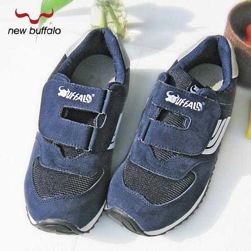 bulffalo牛头牌运动鞋以最佳之材质为基础