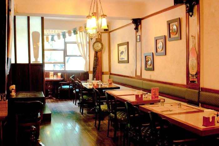 富利得利欧式餐厅-经典德式双人套餐图片