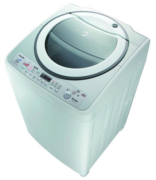 把洗衣机水管装到水龙头