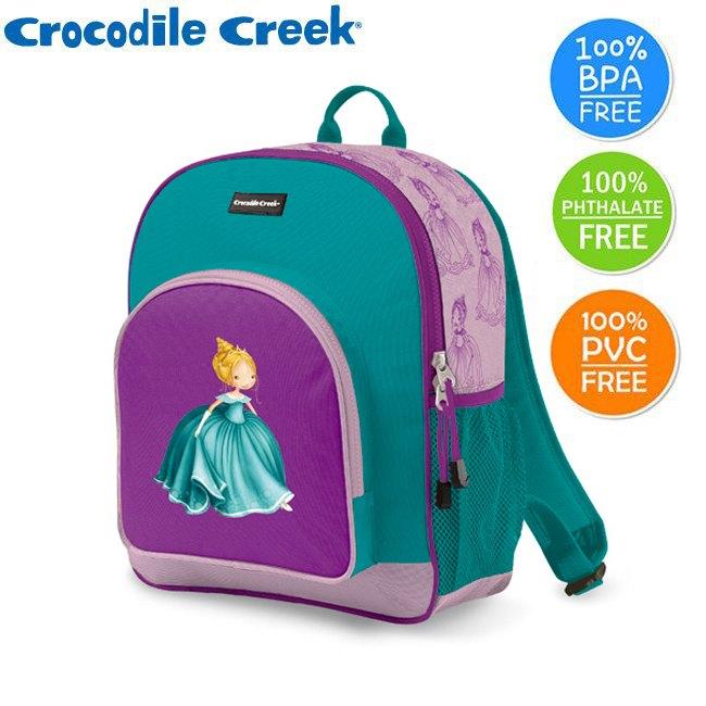 Go Kids儿童造型背包 童话公主