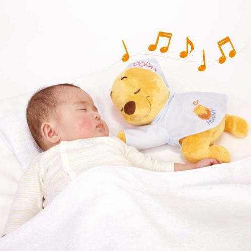 晚安小孩可爱图片