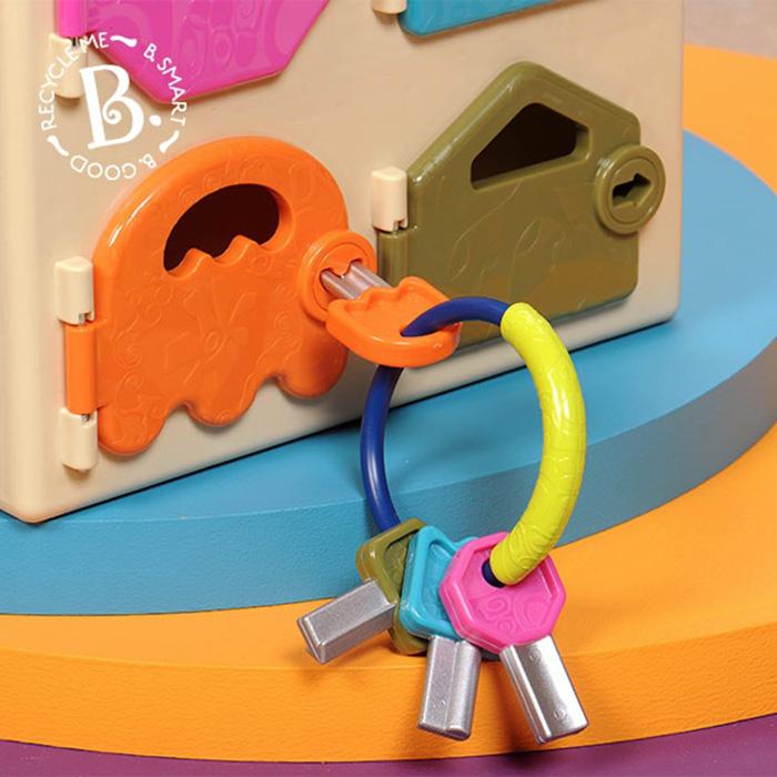 儿童玩具 玩偶/娃娃屋