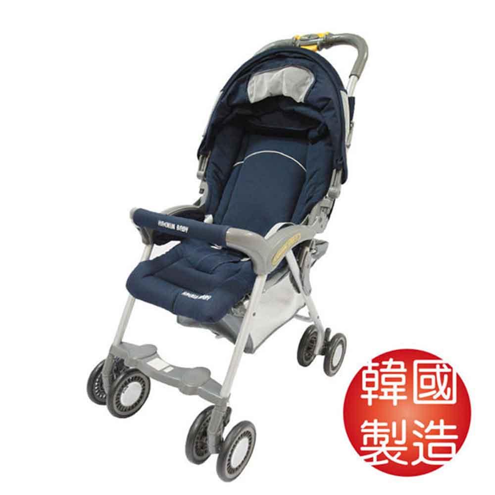 韓國【HAENIM TOYS】日系豪華B型嬰兒推車 KBS-320-6