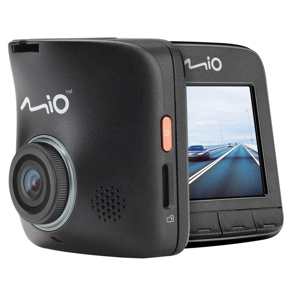 Mio MiVue 508 140度 WDR 行車記錄器