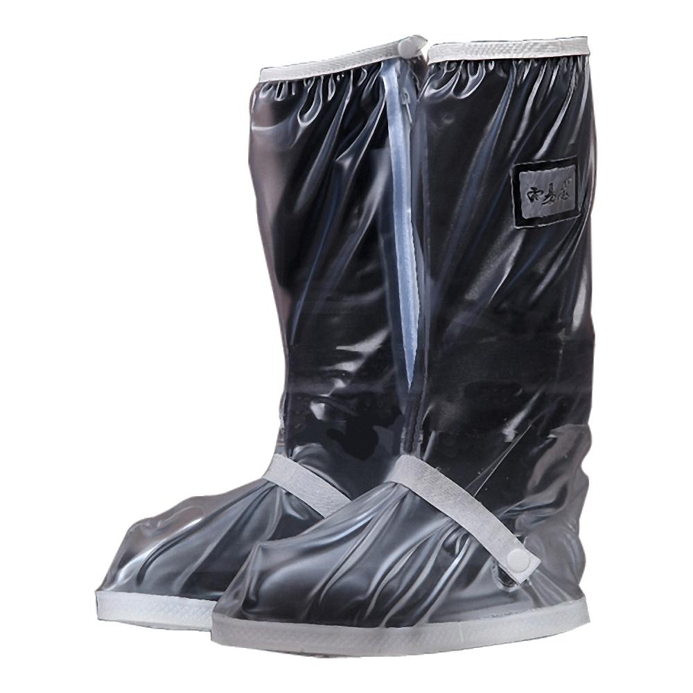 防雨鞋套 透明 长版
