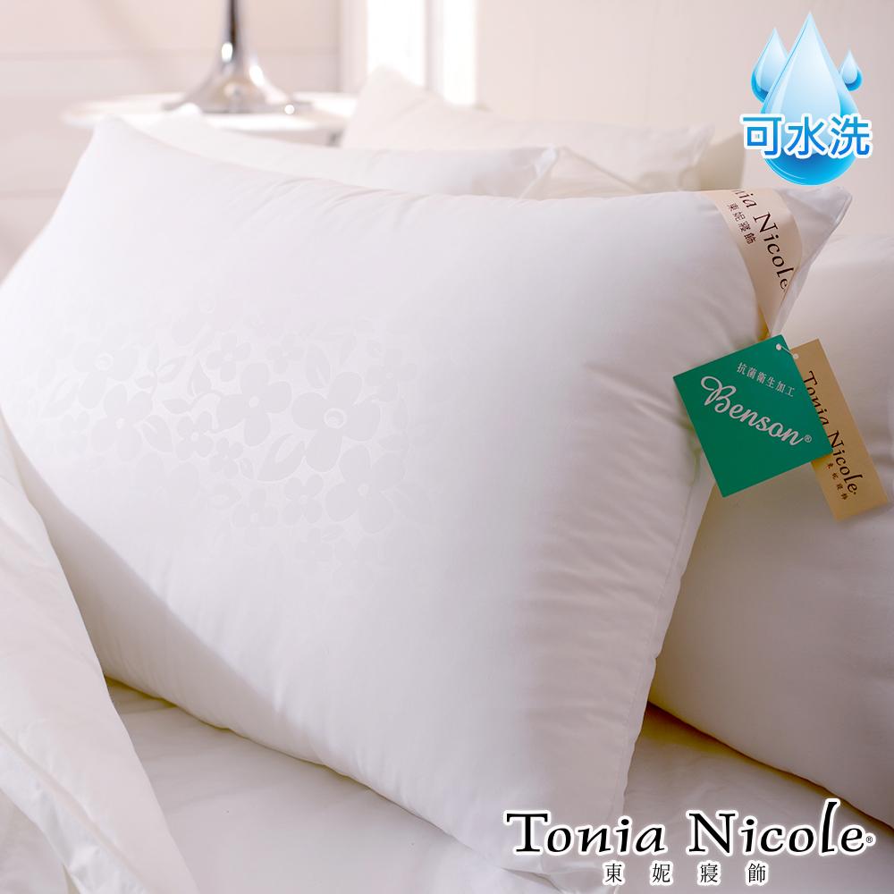 Tonia Nicole東妮寢飾 輕量蓬鬆健康優適枕1入