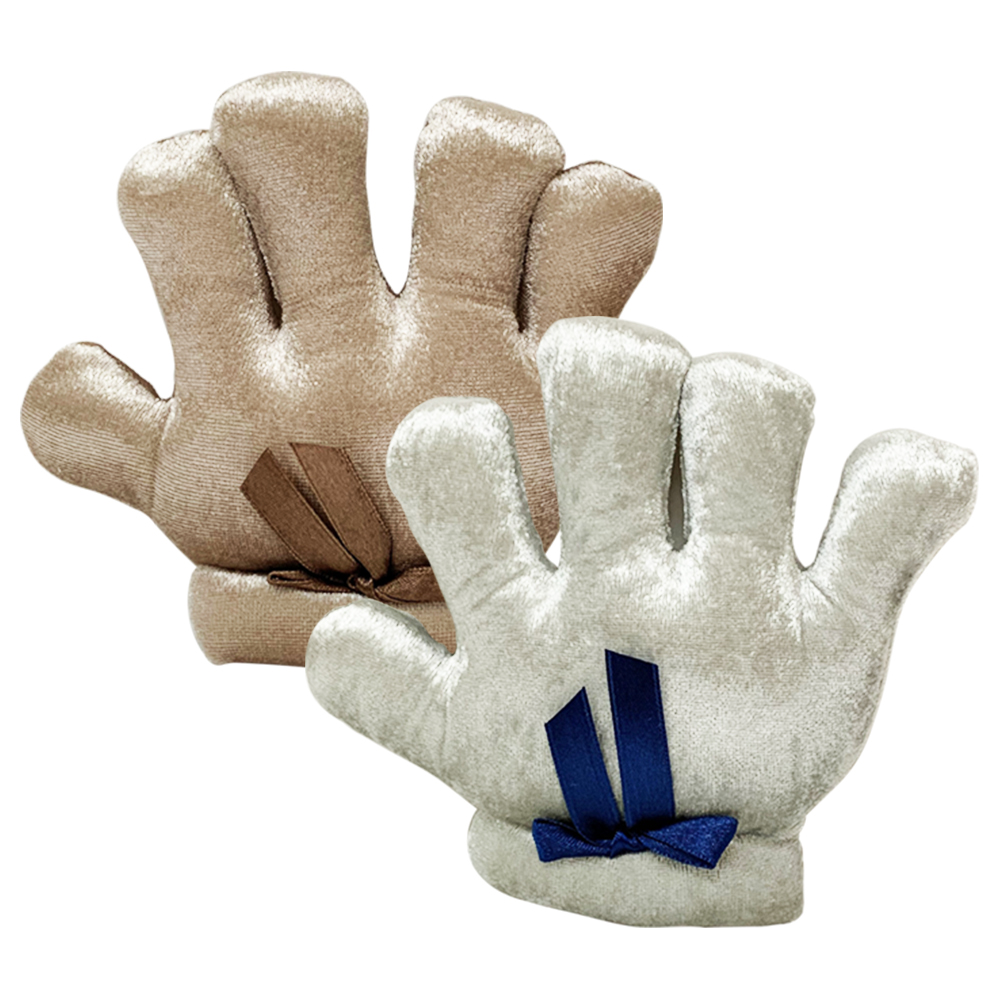 小手套造型磁鐵(一雙入)