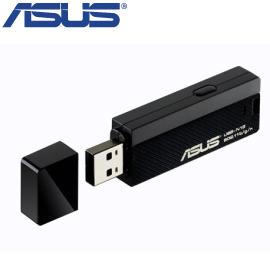 ASUS華碩 802.11n 無線網路卡(USB-N13)