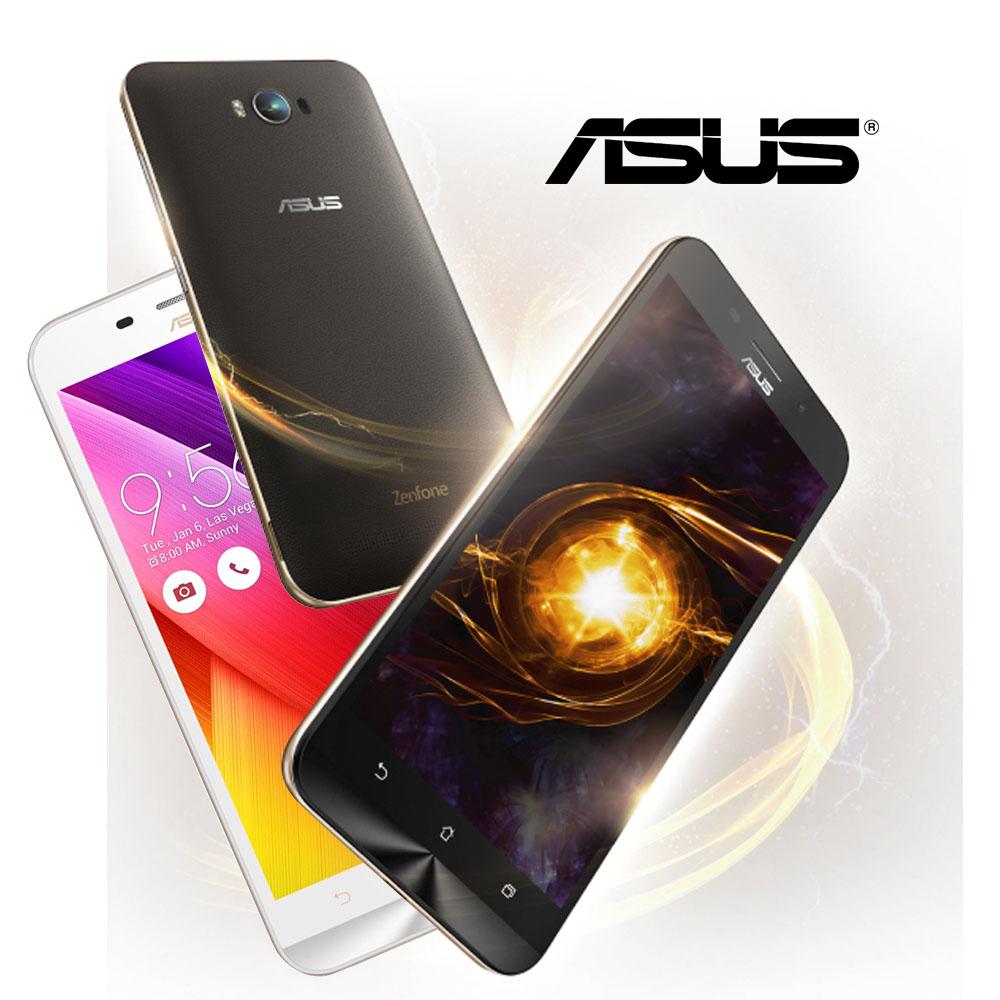華碩 ASUS ZenFone Max 5.5 吋 HD 4G LTE手機 