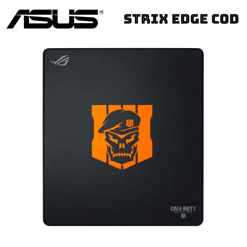 ASUS 華碩 ROG STRIX EDGE COD 電競鼠墊