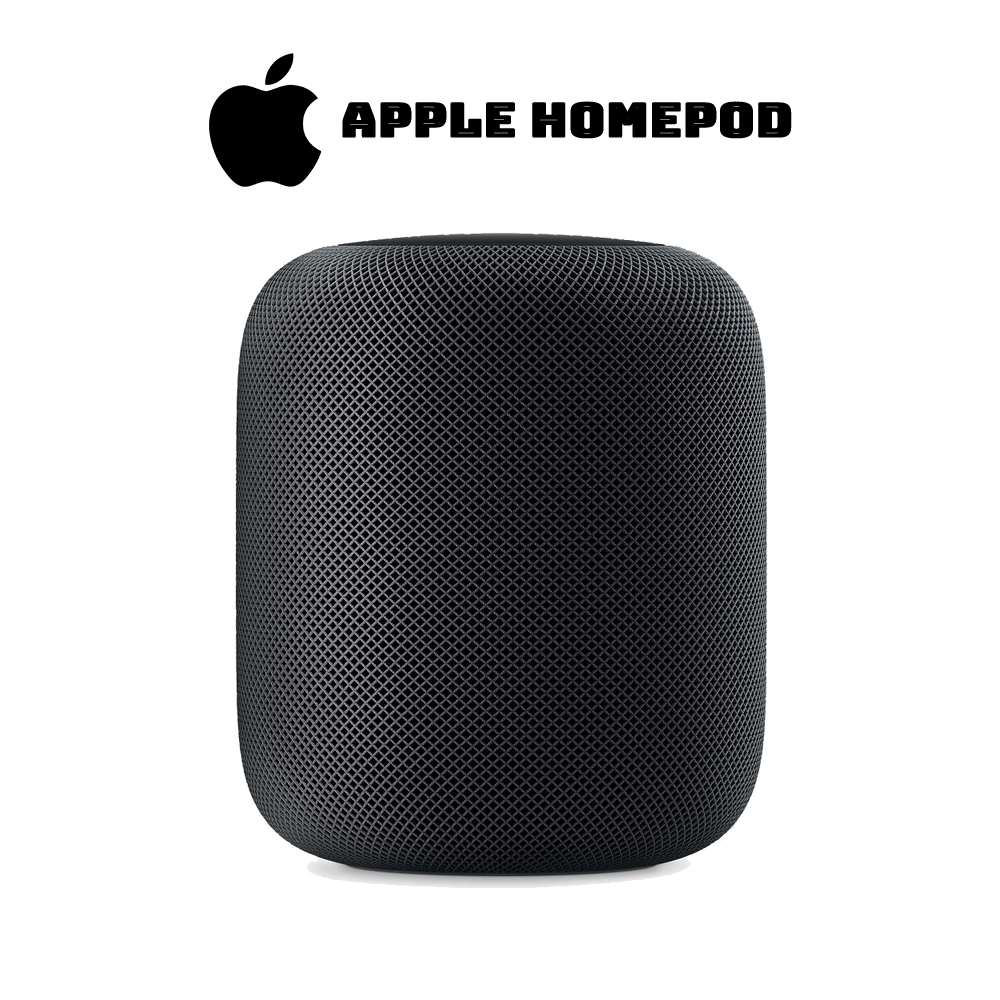 Apple HomePod 智能音箱 MQHW2TA/A