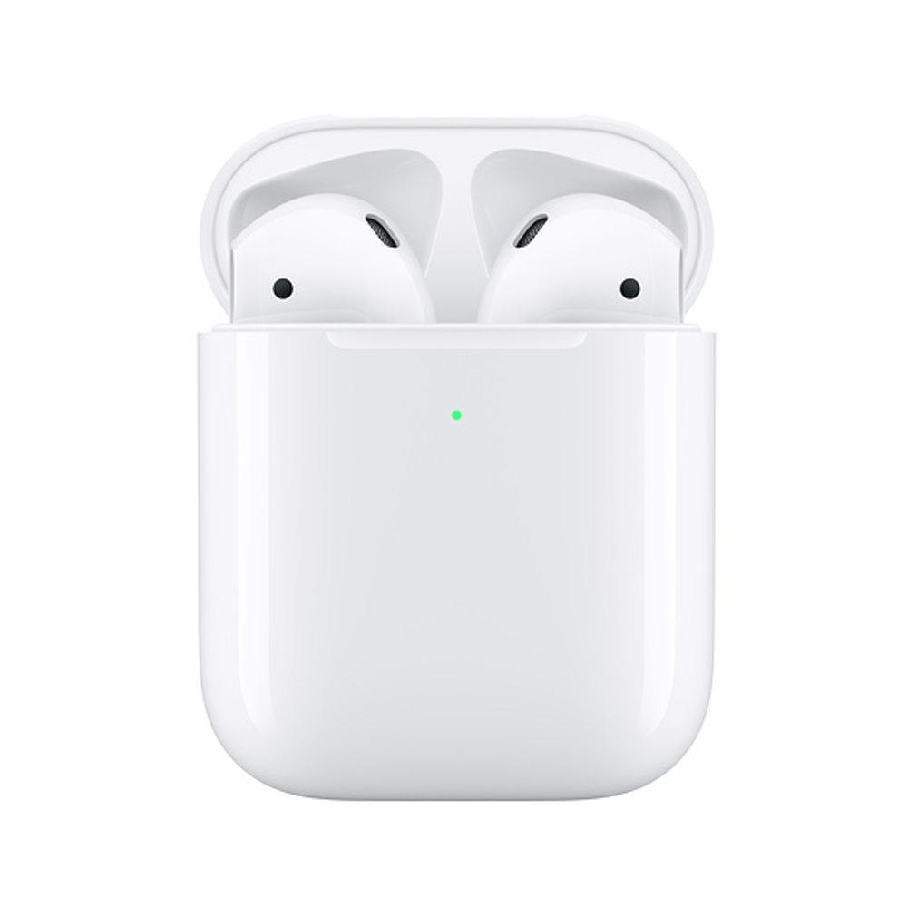 Apple AirPods 2代 搭配充電盒 MV7N2TA/A