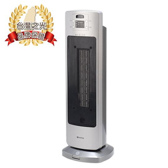 尚朋堂 直立式LED遙控陶瓷電暖器(SH-8822)
