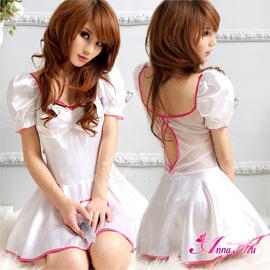 柔情小护士角色服