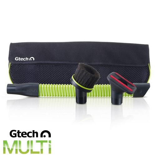 英国 Gtech 小绿 Multi 原厂专用 汽车套件组