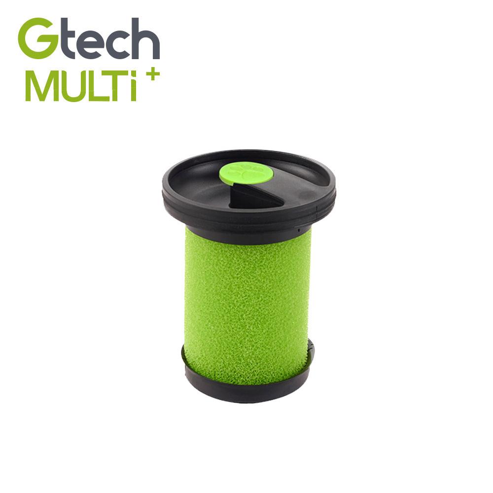 英國 Gtech 小綠 Multi Plus 原廠專用寵物版濾心 (限量送香氛棒6支)