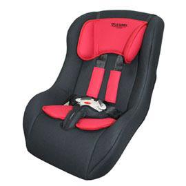 【優生】五點式汽車安全座椅
