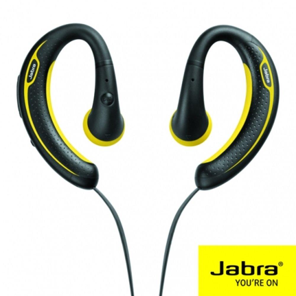 ~Jabra~ SPORT WIRELESS 型藍牙耳機