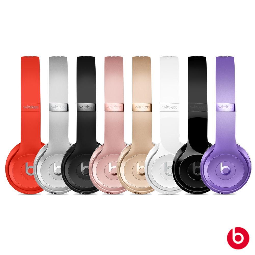 Beats Solo 3 Wireless On Ear Headphone