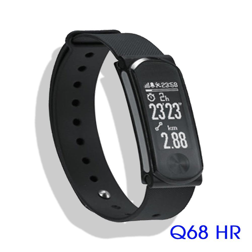 【i-gotU】Q-Band X 心律无线智慧手环 - Q68HR
