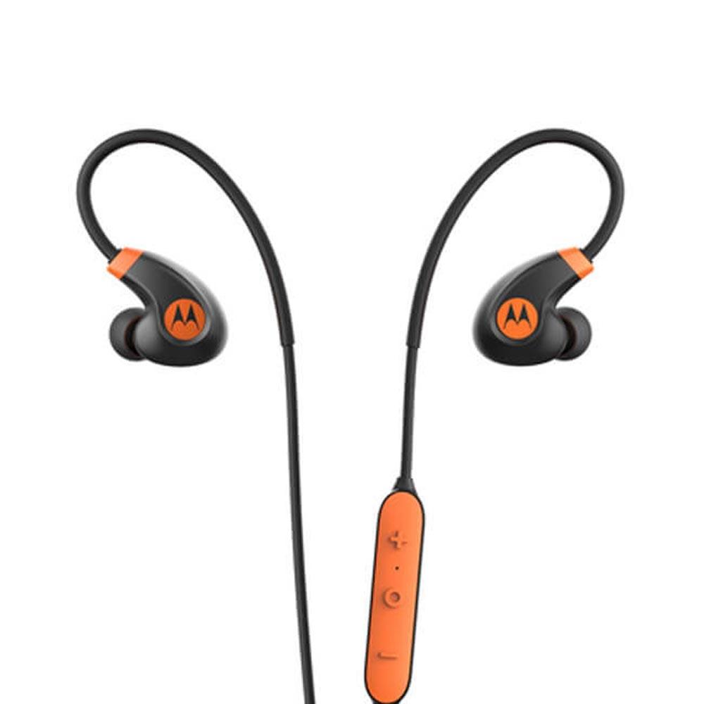 MOTO Verve Loop 2 + 後頸式防水藍牙耳機