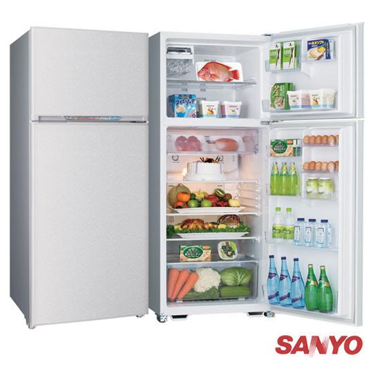 台灣三洋 310公升雙門冰箱 SR-A310B - PChome線上購物 - …_插圖