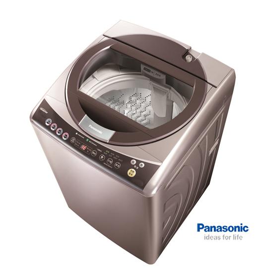 新機★國際牌13公斤智慧節能Nanoe變頻洗衣機NA-V130AB-P