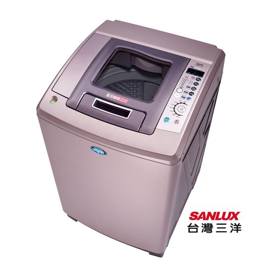 SANYO三洋 13KG直流變頻超音波洗衣機(SW-13DV)