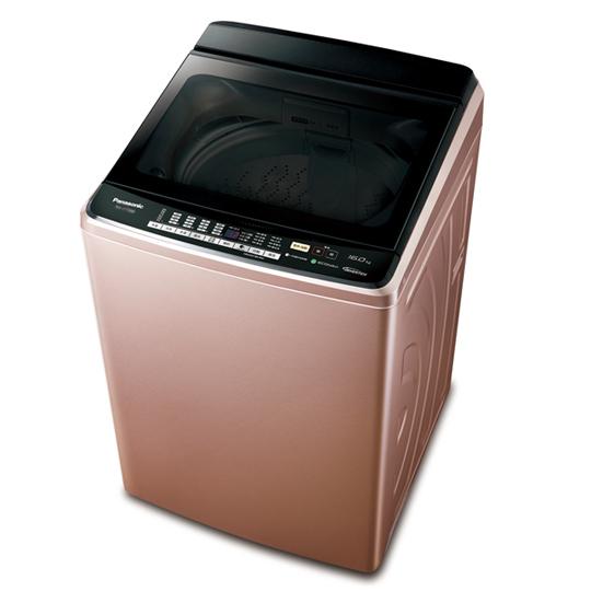 Panasonic 13公斤智慧節能Nanoe變頻洗衣機(NA-V130BB)