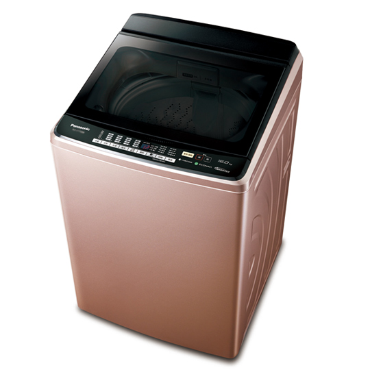 Panasonic 16KG變頻直立式洗衣機(NA-V178BB)
