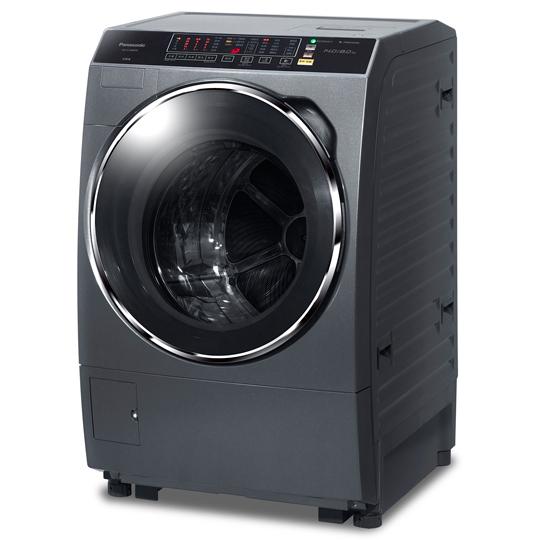 Panasonic 13KG變頻滾筒洗衣機(NA-V130BDH)