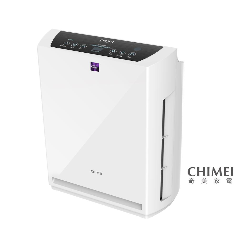CHIMEI奇美智能淨化空氣(10-15坪用)清淨機AP-12H0NM