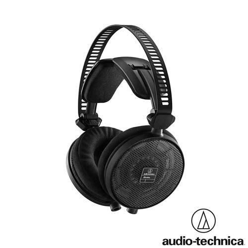 鐵三角 ATH-R70x 高音質專業型開放式監聽耳機
