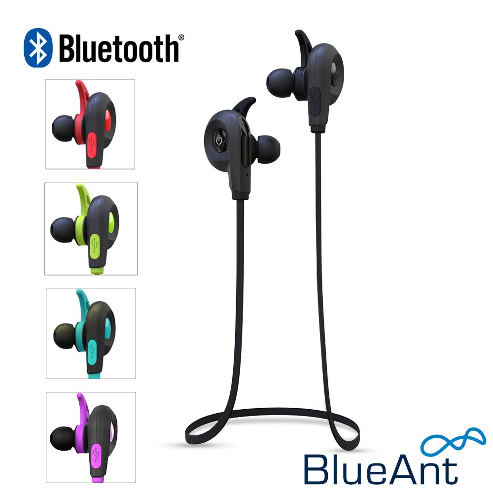 BlueAnt PUMP Lite 无线运动蓝芽耳机  买就送铁三角SPORT1