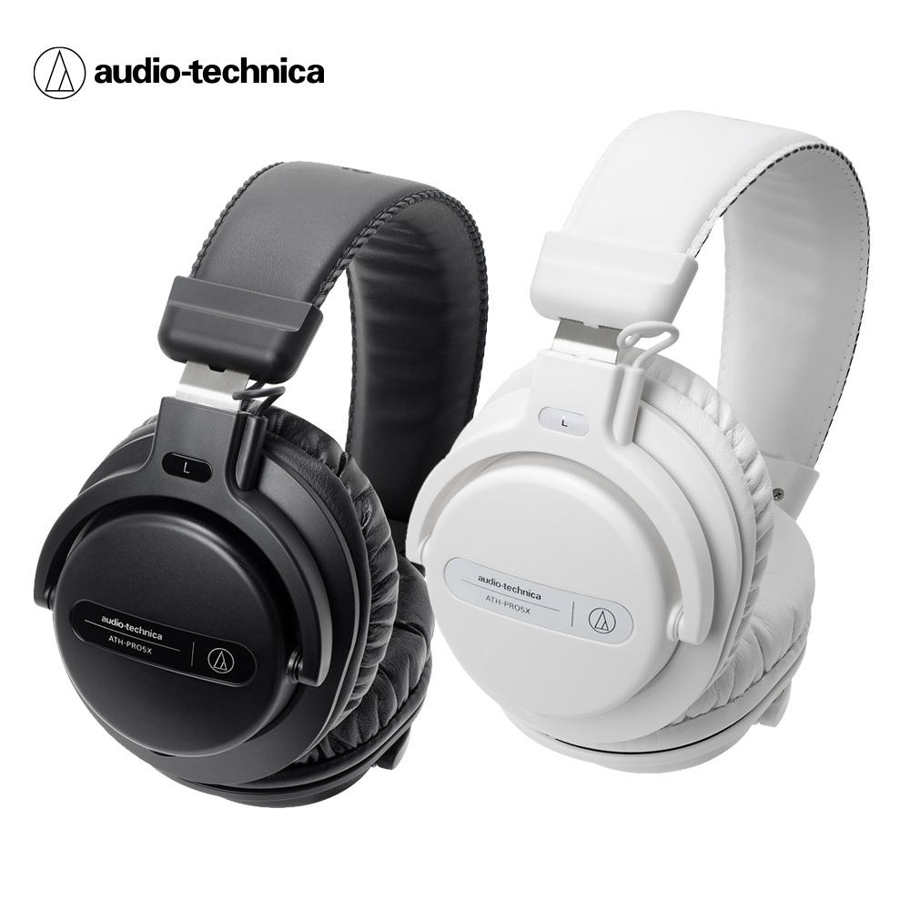 铁三角 ATH-PRO5X DJ专业监听耳机