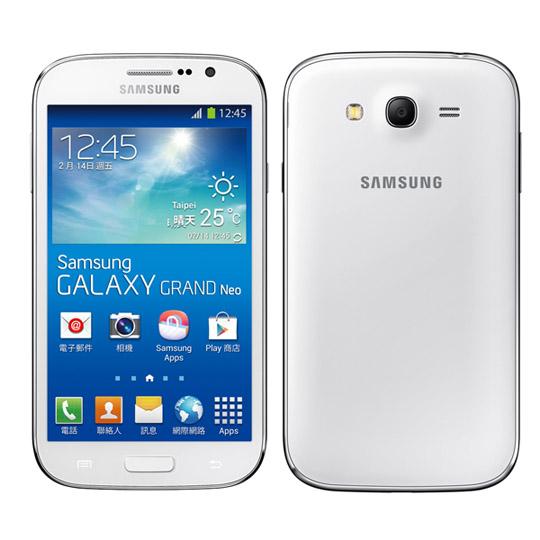 Samsung Galaxy Grand Neo(i9060) 樂享機