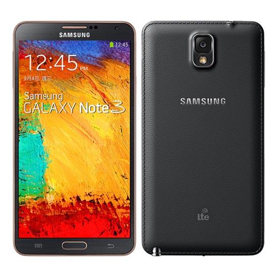 Samsung Galaxy Note 3 ( SM-N900U ) (16G / 4G LTE)