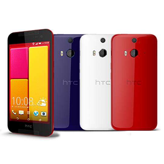 HTC Butterfly 2 頂級智慧4G LTE蝴蝶機 16G版
