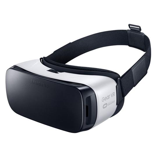 友達4月 Samsung Gear VR 穿戴式虛擬實境裝置