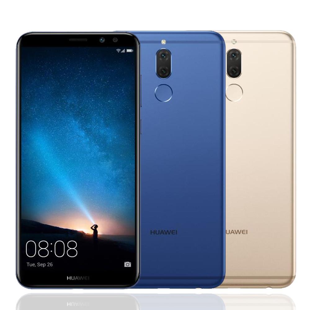 Huawei nova 2i (4G/64G) 单卡网美姬※内附透明磨砂背壳※