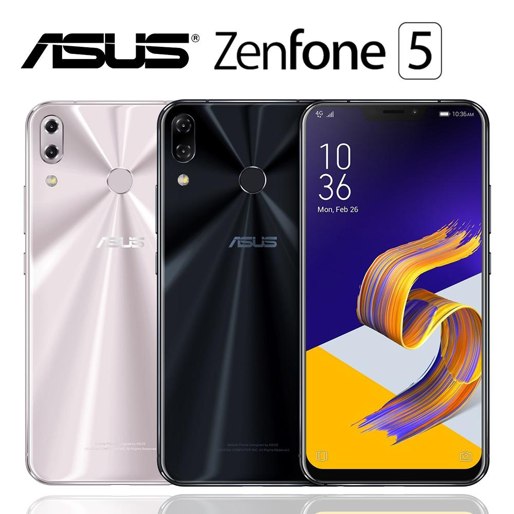 ASUS ZenFone 5 ZE620KL (4G/64G)双卡机※送保贴+内附保护壳※