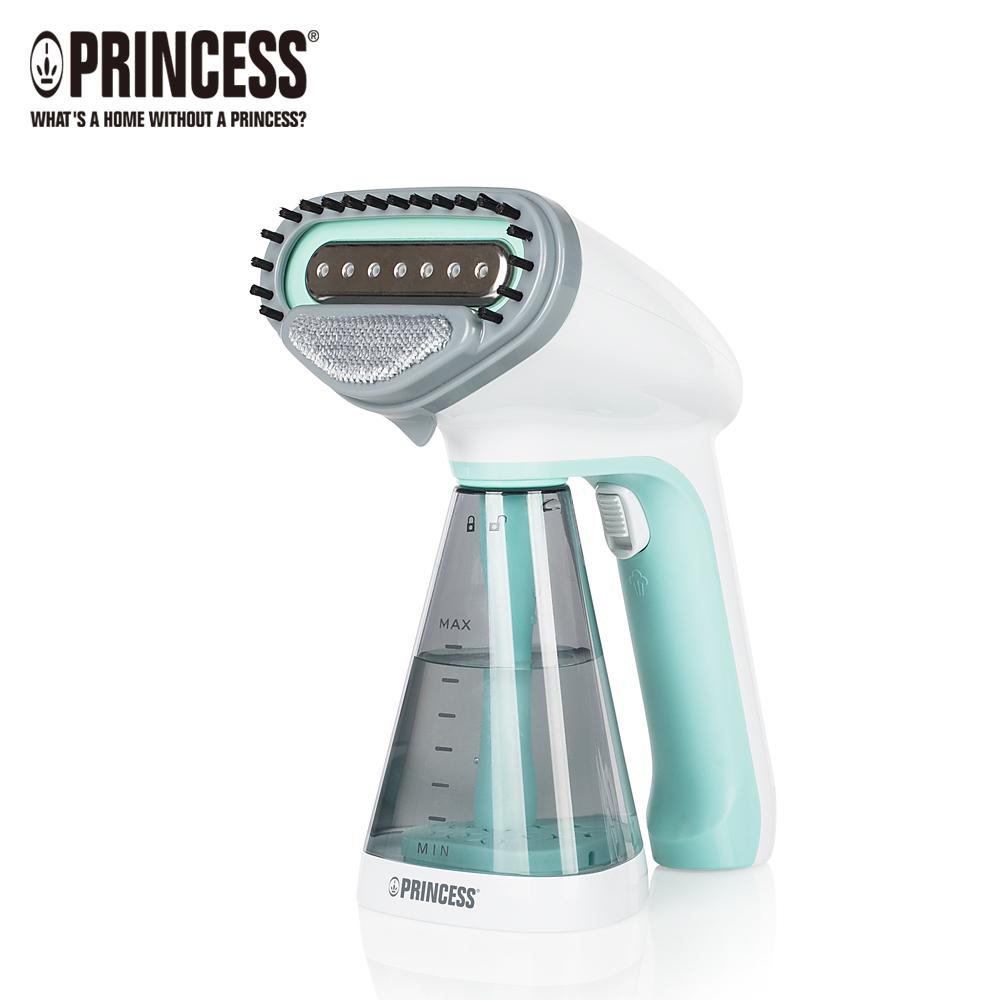 【送手套】PRINCESS 荷兰公主手持式蒸气挂烫机332846