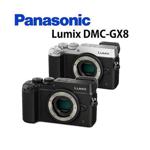 Panasonic GX8 單機身(平行輸入)