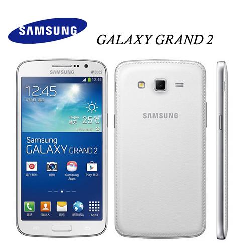 Samsung GALAXY GRAND 2 (G7102) 四核心 智慧型雙卡雙待機