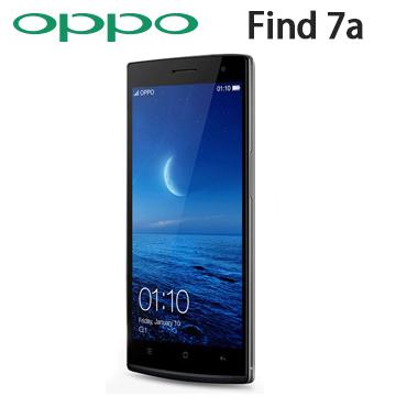 【送16G記憶卡+手機夾吸盤架+專用清潔組+電容筆+專用皮套】OPPO Find 7A X9006