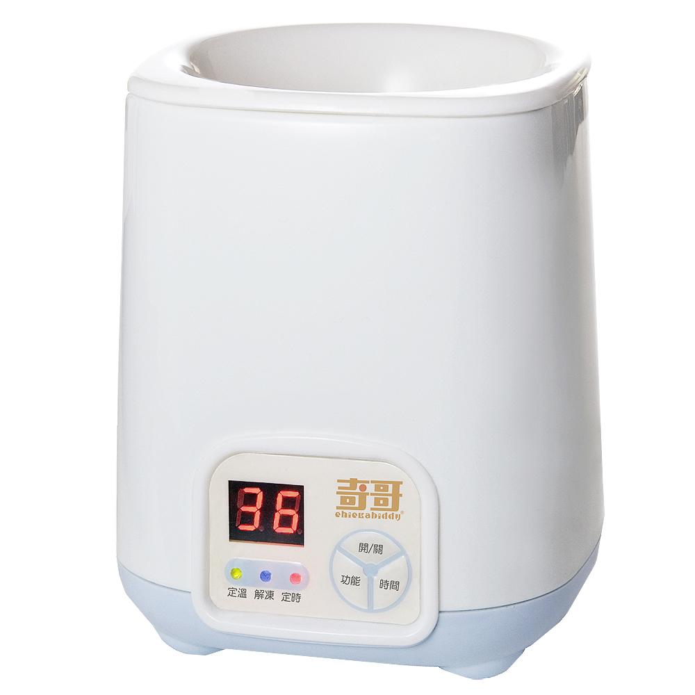 【奇哥】第二代微電腦溫奶器-藍(★TNA33700B)