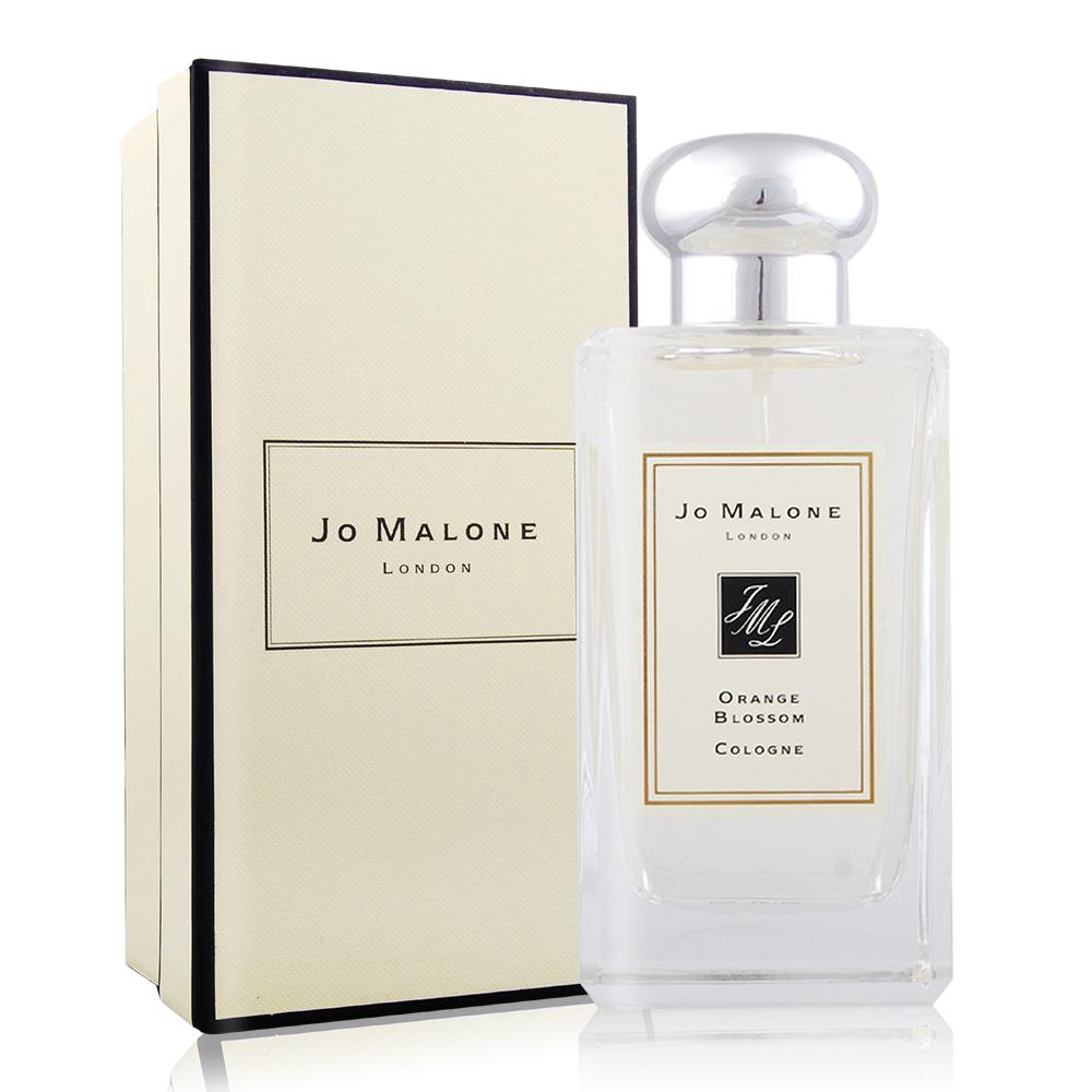 Jo Malone 橙花香水(100ml)-附紙盒+提袋+緞帶-國際航空版