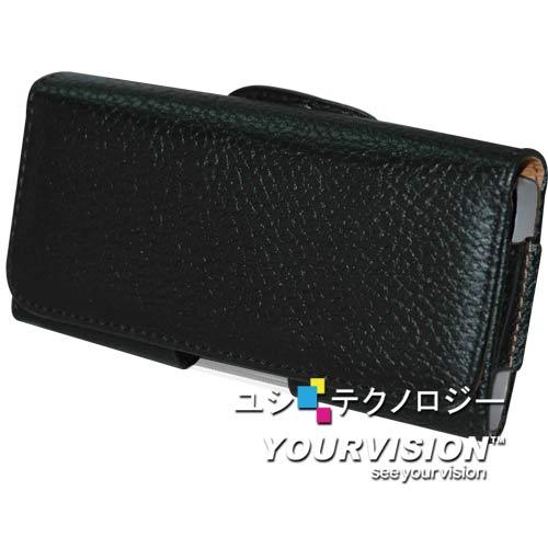 Xiaomi 小米機 2S Mi2 M2 麗緻紋腰掛全包覆隱形磁扣皮套
