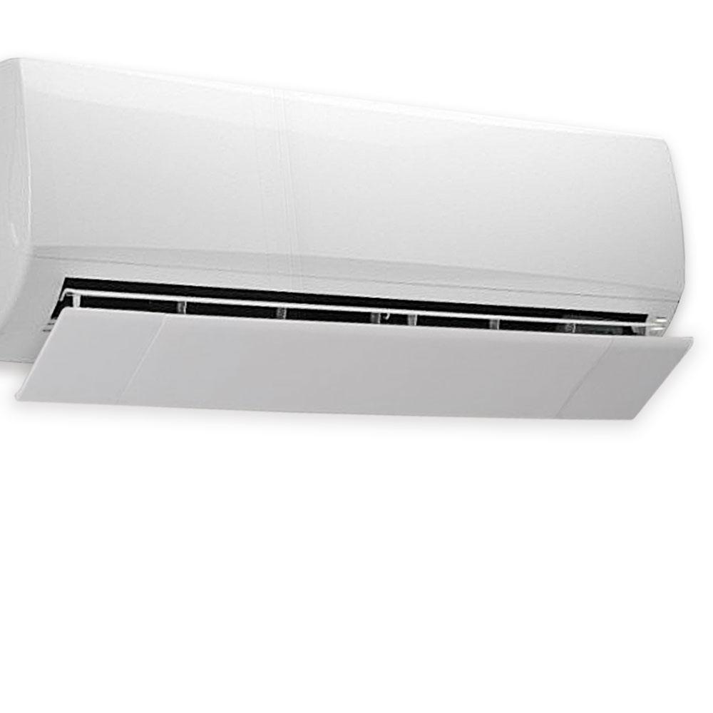 冷氣/暖氣 空調 出風口專用擋風板 導風板 擋板 (大尺寸)