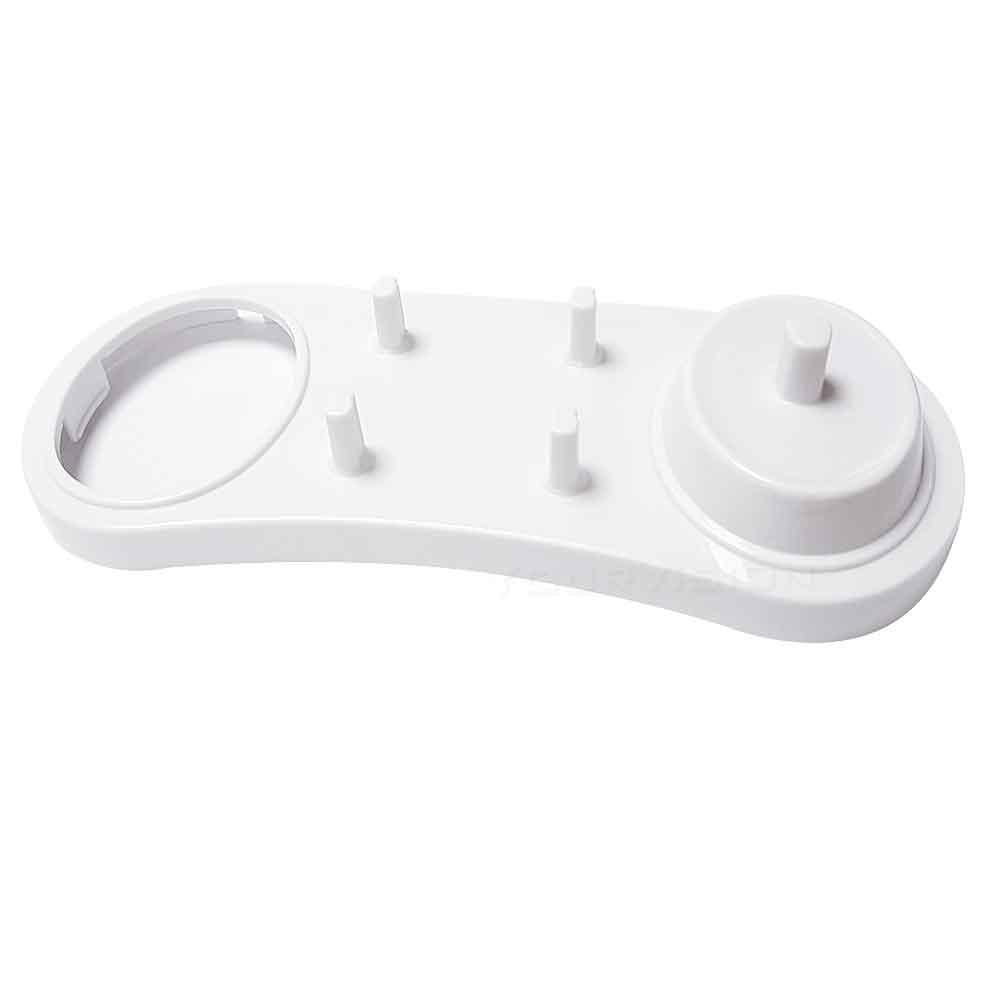 相容歐樂B EB17 EB20 EB25 EB50 EB18 EB30 SR32 EB417 可放4隻刷頭多功能刷頭架 電動牙刷架
